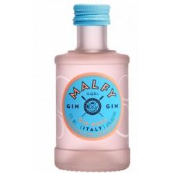 Malfy Gin ROSA Sicilian Pink Grapefruit 0,05L