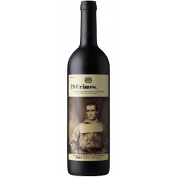 19 Crimes Red Wine 2018 0,75L