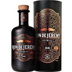 Ron de Jeremy XO Rum 15 let 0,7L