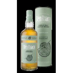 BenRiach QUARTER CASKS Single Malt Scotch Whisky 0,7L