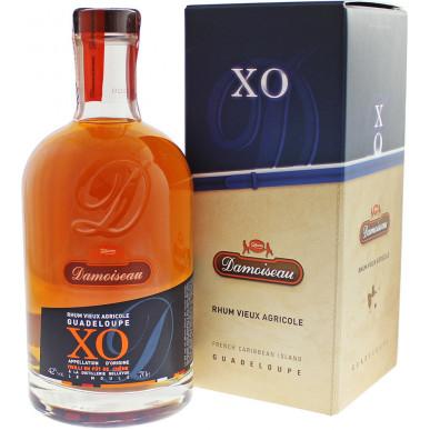 Damoiseau Vieux XO Rhum 0,7L
