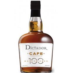 Dictador Cafe 100 Months Aged Rum 0,7L