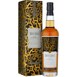 Compass Box Spice Tree Blended Malt Whisky 0,7L