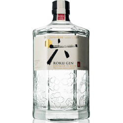 Roku The Japanese Craft Gin 0,7L