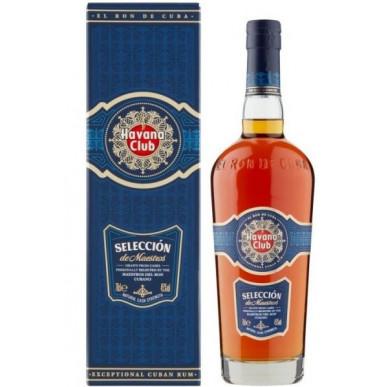 Havana Club Seleccion de Maestros Rum 0,7L