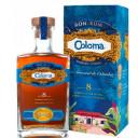 Coloma Rum 8yo 0,7L
