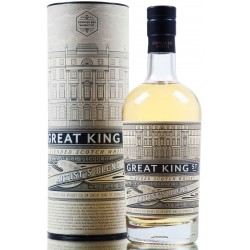 Compass Box Great King Street Whisky 0,5L