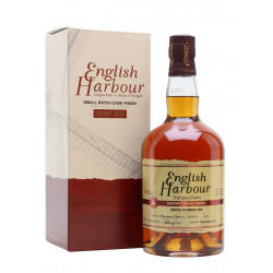 English Harbour SHERRY CASK FINISH Small Batch Antigua Rum 0,7L