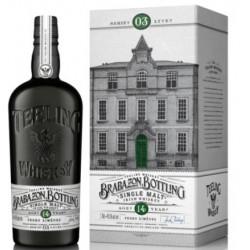 Teeling Whiskey BRABAZON BOTTLING Series No. 3 Single Malt Irish Whiskey 0,7L