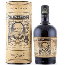 Diplomático Seleccion De Familia Rum 0,7L