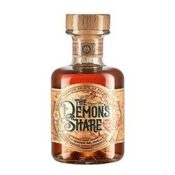 The Demon's Share Rum 0,2L