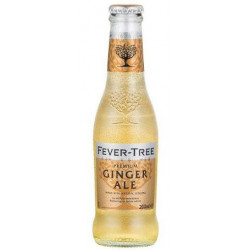 Fever - Tree Ginger Ale 0,2L