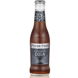 Fever - Tree Madagascan Cola 0,2L
