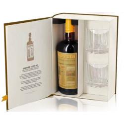 Hampden Estate Pure Single Jamaican Rum 8yo 0,7L