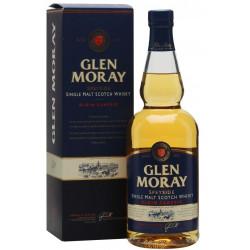 Glen Moray Elgin Classic Single Malt Whisky 0,7L