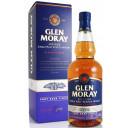 Glen Moray Elgin Classic Port Cask Finish Small Batch Release Whisky 0,7L
