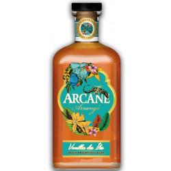 Arcane Arrangé Vanilles Des Íles 0,7L