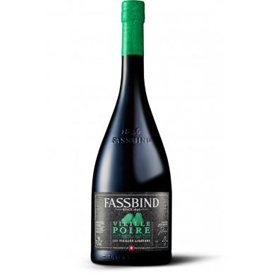 Fassbind Poire 0,7L
