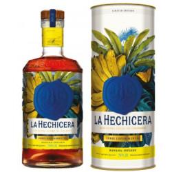 La Hechicera Ron Extra Anejo de Colombia SERIE EXPERIMENTAL No. 2 Rum 0,7L