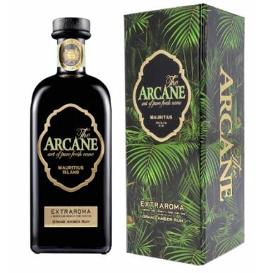 Arcane Extraromas Rhum 12 let 0,7L