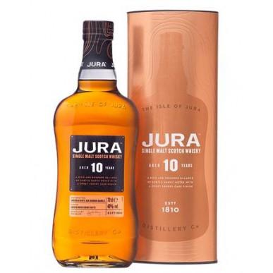Isle of Jura Origin Whisky 10 let 0,7L