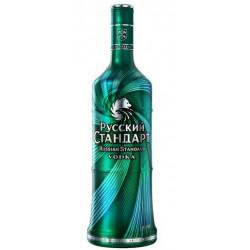 Russian Standard Vodka MALACHITE EDITION 1L