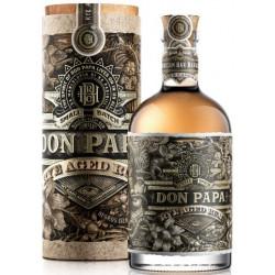 Don Papa Rye Aged Rum 0,7L