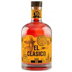 El Clasico Xo Rum 0,7L