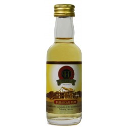 Hampden Estate Gold Rum 0,05L