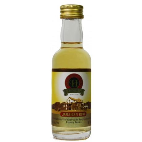 Hampden Estate Gold Rum 0,05L