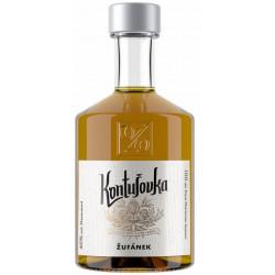 Žufánek Kontušovka 0,1L