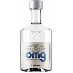 Žufánek Omg Gin 0,1L