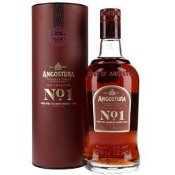 Angostura No. 1 Premium Cask Collection Batch 2 Rum 0,7L