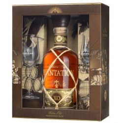 Plantation XO 20th Anniversary Rum 0,7L