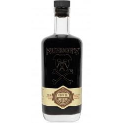 Rumson's Coffee Rum 0,75L