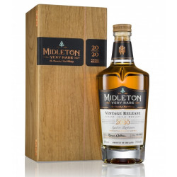 Midleton VERY RARE Irish Whiskey 2018 0,7L