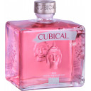 Cubical KISS Premium Special Distilled Dry Gin 0,7L