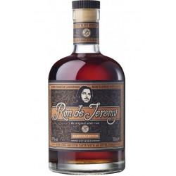 Ron de Jeremy Spiced Hardcore Edition Rum 0,7L