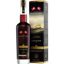 A.H. Riise Royal Danish Navy Rum 0,7L