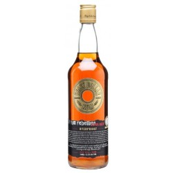 Holey Dollar Gold Coin Overproof Rum 0,7L