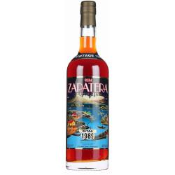 Zapatera Gran Reserva 1989 Rum 0,7L