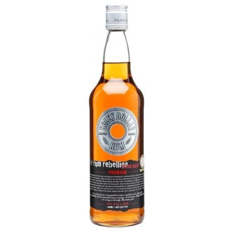Holey Dollar Silver Coin Premium Rum 0,7L