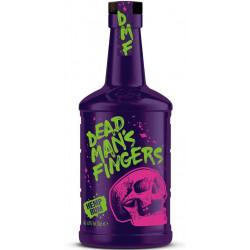 Dead Man's Fingers Hemp Rum 0,7L