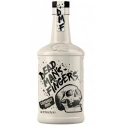 Dead Man's Fingers Coconut Rum 0,7L