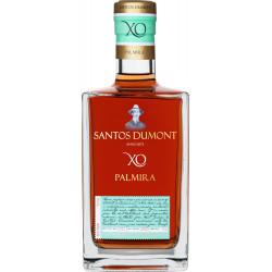 Santos Dumont Palmira XO Elixir Rum 0,7L