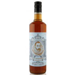 Ron Cristóbal GRAN ANEJO Rum 0,7L