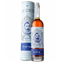 Ron Cristóbal PINTA Rum 0,7L