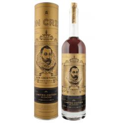 Ron Cristóbal Santa Maria OLOROSO Limited Edition Rum 0,7L