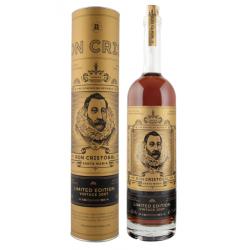 Ron Cristóbal Santa Maria Vintage 2007 Limited Edition Rum 0,7L
