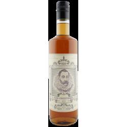 Ron Cristóbal Oro Rum 0,7L